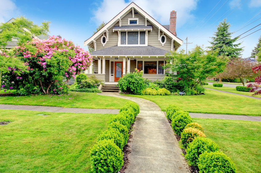 Landscaping Ideas in Knoxville TN