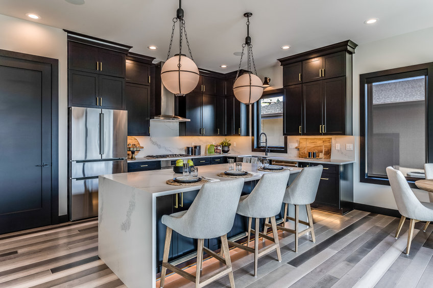 Knoxville Home Kitchen Upgrade